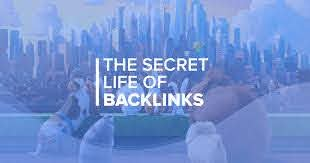 Know the secrets of getting backlinks